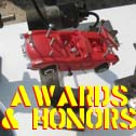 LeMons Awards and Honors