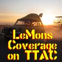 24 Hours of LeMons Coverage on TTAC