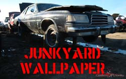 Junkyard Desktop Wallpapers