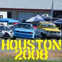 24 Hours of LeMons Yeehaw It's Texas, MSR Houston, October 2008