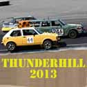 24 Hours of LeMons Vodden the Hell Are We Doing, Thunderhill Raceway, September 2013