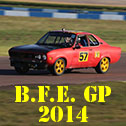 24 Hours of LeMons B.F.E. GP, High Plains Raceway, September 2014