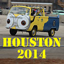 Gator-O-Rama 24 Hours of LeMons, MSR Houston, November 2014