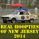Real Hoopties of New Jersey 24 Hours of LeMons, New Jersey Motorsports Park, May 2014
