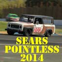 Sears Pointless 24 Hours of LeMons, Sonoma Raceway, March 2014