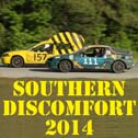 24 Hours of LeMons Southern Discomfort, Carolina Motorsports Park, May 2014