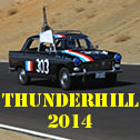 24 Hours of LeMons Vodden the Hell Are We Doing, Thunderhill Raceway, September 2014
