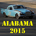'Shine Country Classic 24 Hours of LeMons, Barber Motorsports Park, February 2015