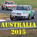 24 Hours of LeMons Australia, Wakefield Park Raceway, October 2015