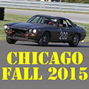 Where the Elite Meet to Cheat 24 Hours of LeMons, Autobahn Country Club, October 2015