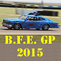 24 Hours of LeMons B.F.E. GP, High Plains Raceway, June 2015
