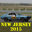 Real Hoopties of New Jersey 24 Hours of LeMons, New Jersey Motorsports Park, May 2015