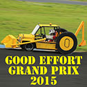 Good Effort Grand Prix 24 Hours of LeMons, Sonoma Raceway, January 2015
