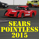 Sears Pointless 24 Hours of LeMons, Sonoma Raceway, March 2015