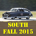 24 Hours of LeMons South Fall, Carolina Motorsports Park, September 2015