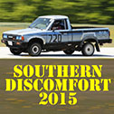 24 Hours of LeMons Southern Discomfort, Carolina Motorsports Park, May 2015