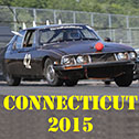 There Goes the Neighborhood 24 Hours of LeMons, Thompson Speedway, August 2015