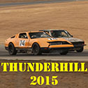 24 Hours of LeMons Vodden the Hell Are We Doing, Thunderhill Raceway, September 2015