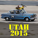 Return of the LeMonites 24 Hours of LeMons, Miller Motorsports Park, October 2015