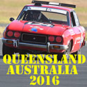 Queensland Australia 24 Hours of LeMons, Queensland Raceways, May 2016