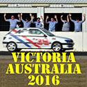 Victoria Australia 24 Hours of LeMons, Winton Motor Raceway, March 2016