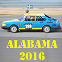 'Shine Country Classic 24 Hours of LeMons, Barber Motorsports Park, February 2016