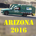 Arizona D-Bags 24 Hours of LeMons, Inde Motorsports Ranch, March 2016