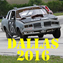 24 Hours of LeMons North Dallas Hooptie, Eagles Canyon Raceway, April 2016