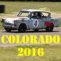 24 Hours of LeMons B.F.E. GP, High Plains Raceway, June 2016