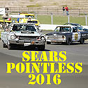 Sears Pointless 24 Hours of LeMons, Sonoma Raceway, February 2016