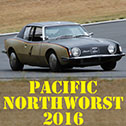 24 Hours of Lemons Pacific Northworst, The Ridge Motorsports Park, August 2016