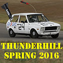 24 Hours of LeMons Vodden the Hell Are We Doing, Thunderhill Raceway, May 2016