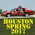 Texas Tippin' 24 Hours of Lemons, MSR Houston, May 2017