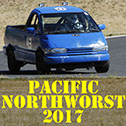 24 Hours of Lemons Pacific Northworst, The Ridge Motorsports Park, August 2017