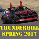 24 Hours of Lemons Vodden the Hell Are We Doing, Thunderhill Raceway, May 2017
