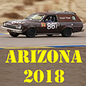Arizona D-Bags 24 Hours of Lemons, Inde Motorsports Ranch, February 2018