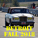 Where the Elite Meet to Cheat 24 Hours of Lemons, GingerMan Raceway, October 2018