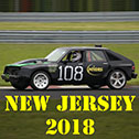Real Hoopties of New Jersey 24 Hours of Lemons, New Jersey Motorsports Park, May 2018