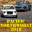 24 Hours of Lemons Pacific Northworst, The Ridge Motorsports Park, July 2018