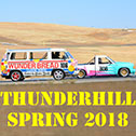 24 Hours of Lemons Vodden the Hell Are We Doing, Thunderhill Raceway, May 2018