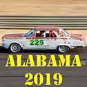'Shine Country Classic 24 Hours of Lemons, Barber Motorsports Park, February 2019