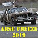 Arse Freeze-a-Palooza 24 Hours of Lemons, Sonoma Raceway, December 2019