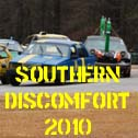24 Hours of LeMons Southern Discomfort, Carolina Motorsports Park, February 2010