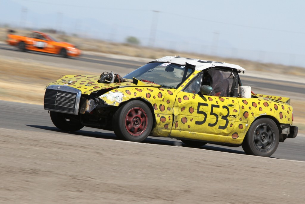 24 Hours Of Lemons >> 2015 Button Turrible 24 Hours of LeMons, Buttonwillow Raceway Park, California