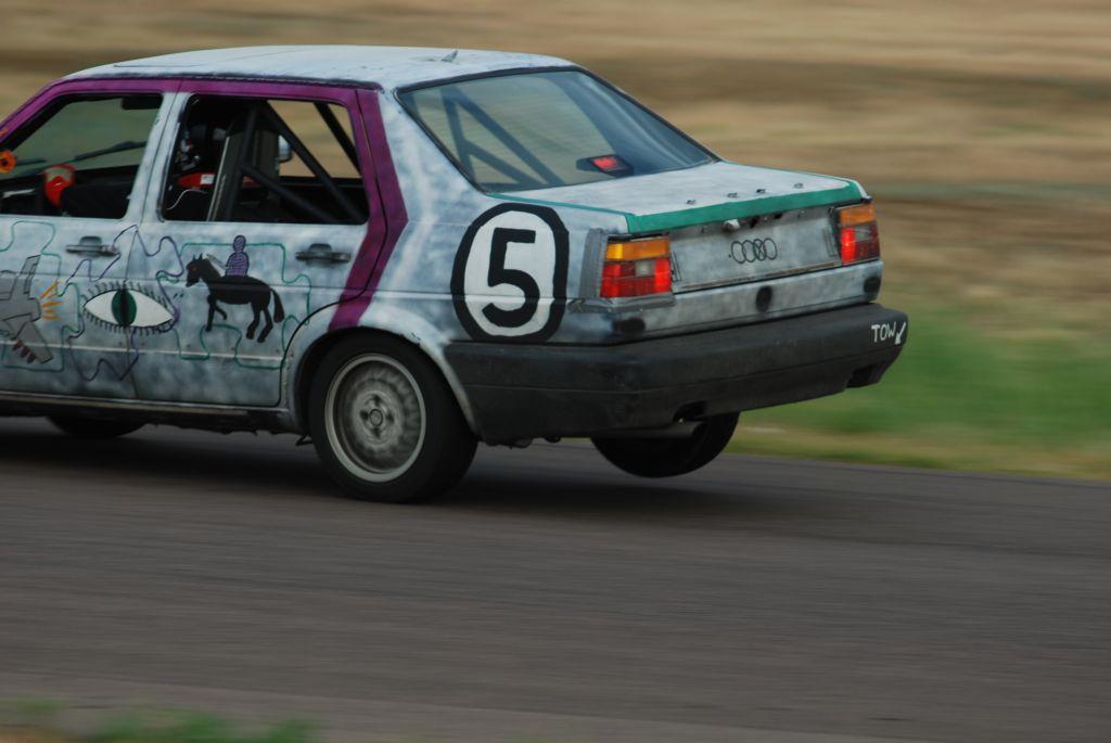 24 Hours Of Lemons >> 2012 B.F.E. GP 24 Hours of LeMons, High Plains Raceway