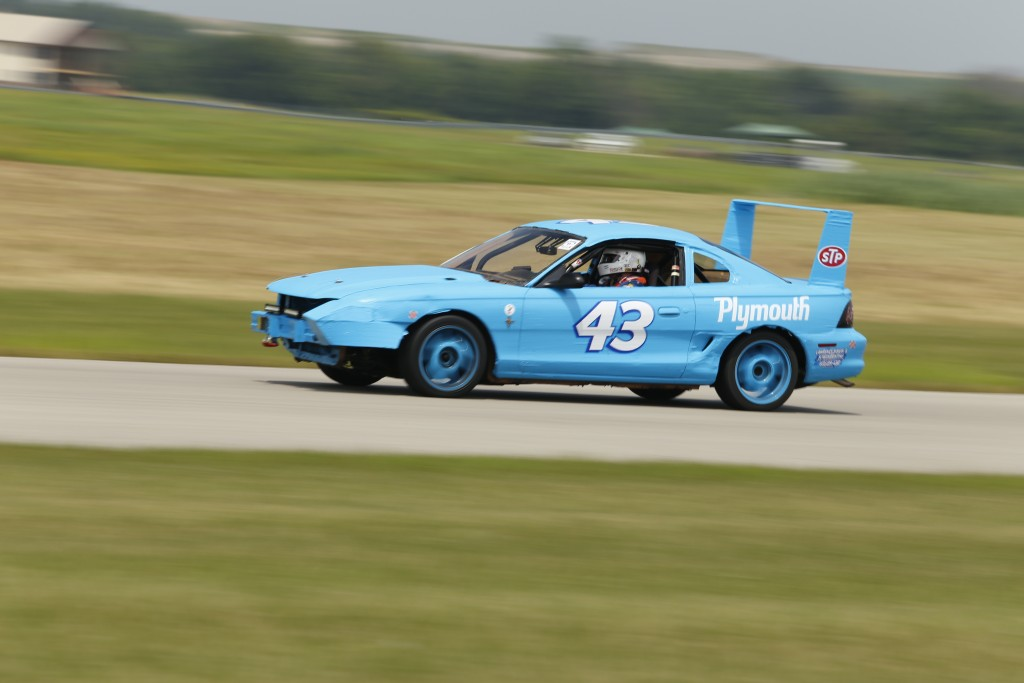24 Hours Of Lemons >> 2015 Doin' Time in Joliet 24 Hours of LeMons - Autobahn Country Club