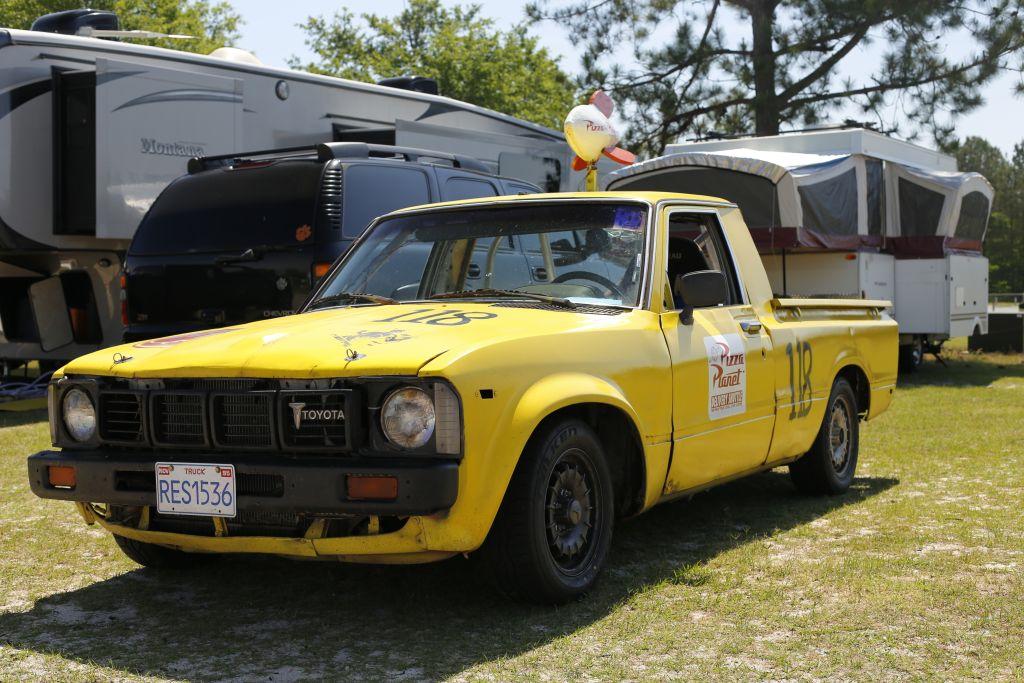 Carolina Motorsports Park >> 2016 Southern Discomfort 24 Hours of LeMons, Carolina Motorsports Park