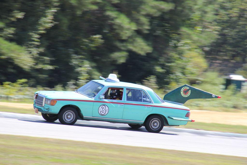 2013 24 Hours Of Lemons South Fall Carolina Motorsports Park