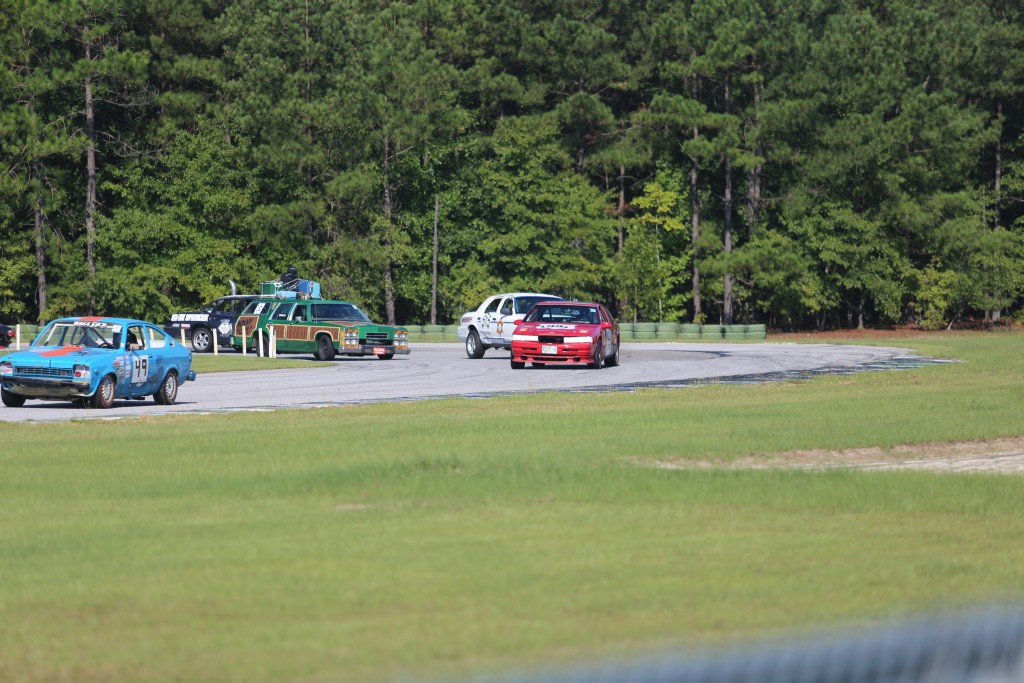 Carolina Motorsports Park >> 2014 24 Hours of LeMons South Fall, Carolina Motorsports Park