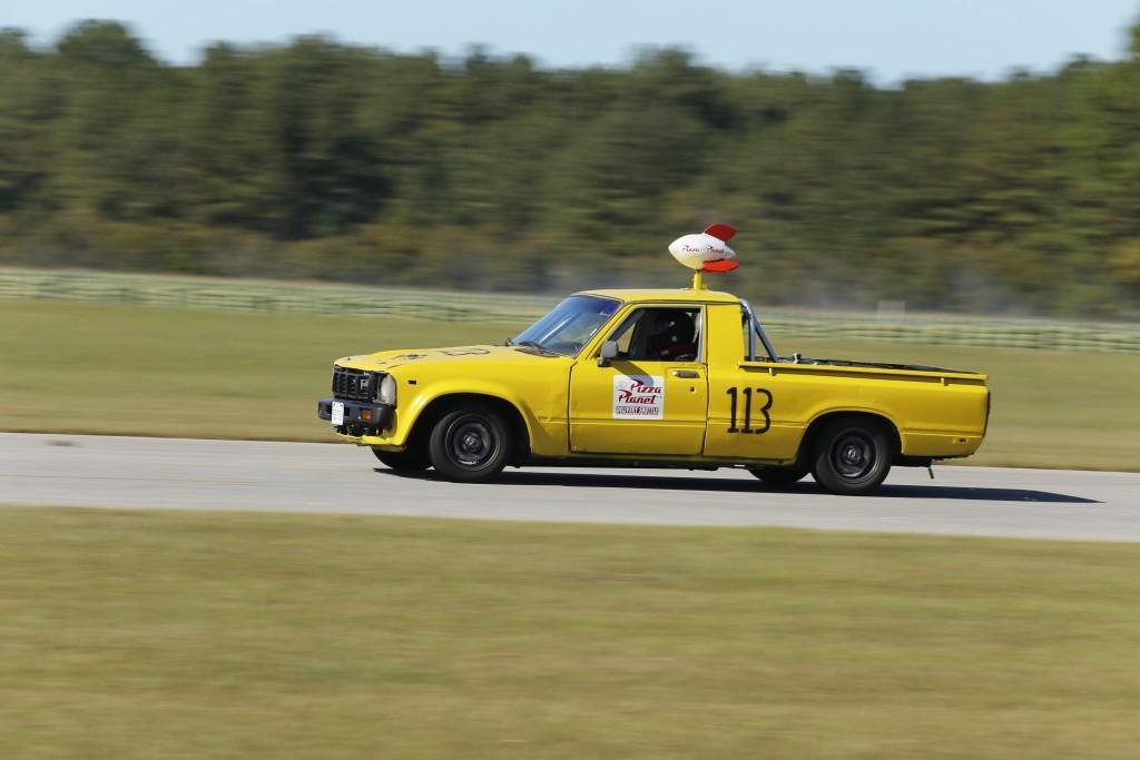 Carolina Motorsports Park >> 2015 24 Hours of LeMons South Fall - Carolina Motorsports Park